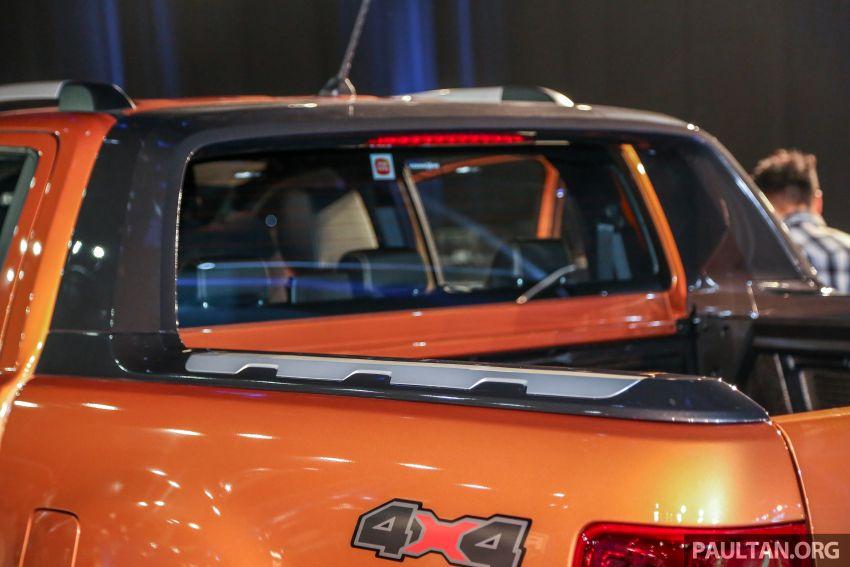 Ford Ranger baru tiba di M'sia – lapan varian termasuk berenjin 2.0L Bi-Turbo, harga bermula dari RM90,888 Image #878285