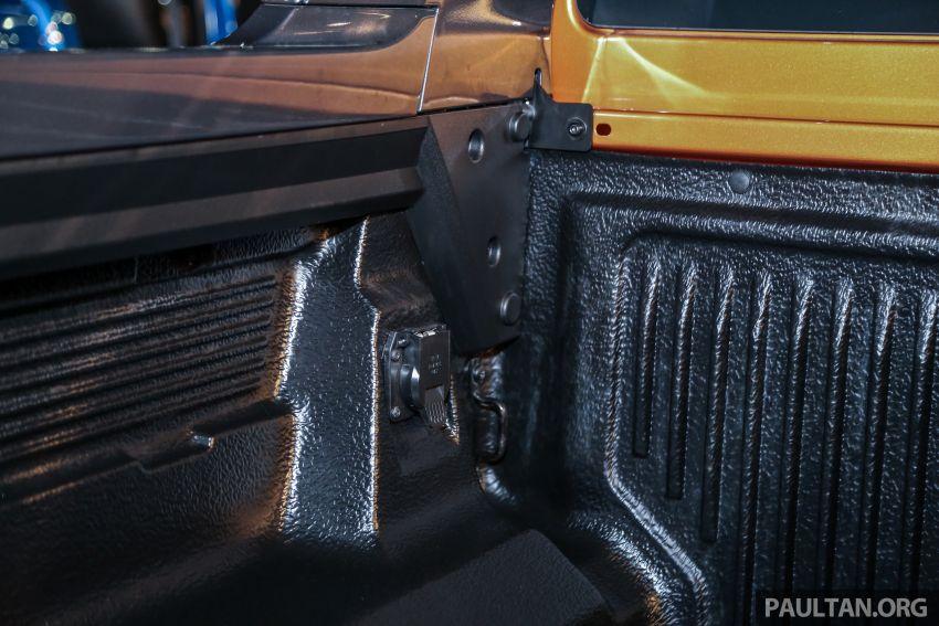 Ford Ranger baru tiba di M'sia – lapan varian termasuk berenjin 2.0L Bi-Turbo, harga bermula dari RM90,888 Image #878293