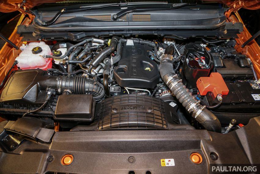 Ford Ranger baru tiba di M'sia – lapan varian termasuk berenjin 2.0L Bi-Turbo, harga bermula dari RM90,888 Image #878296