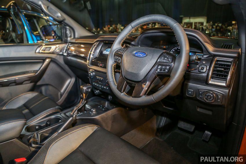 Ford Ranger baru tiba di M'sia – lapan varian termasuk berenjin 2.0L Bi-Turbo, harga bermula dari RM90,888 Image #878300