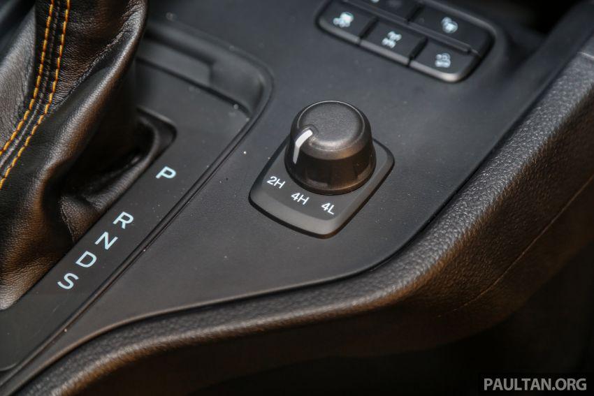 Ford Ranger baru tiba di M'sia – lapan varian termasuk berenjin 2.0L Bi-Turbo, harga bermula dari RM90,888 Image #878314