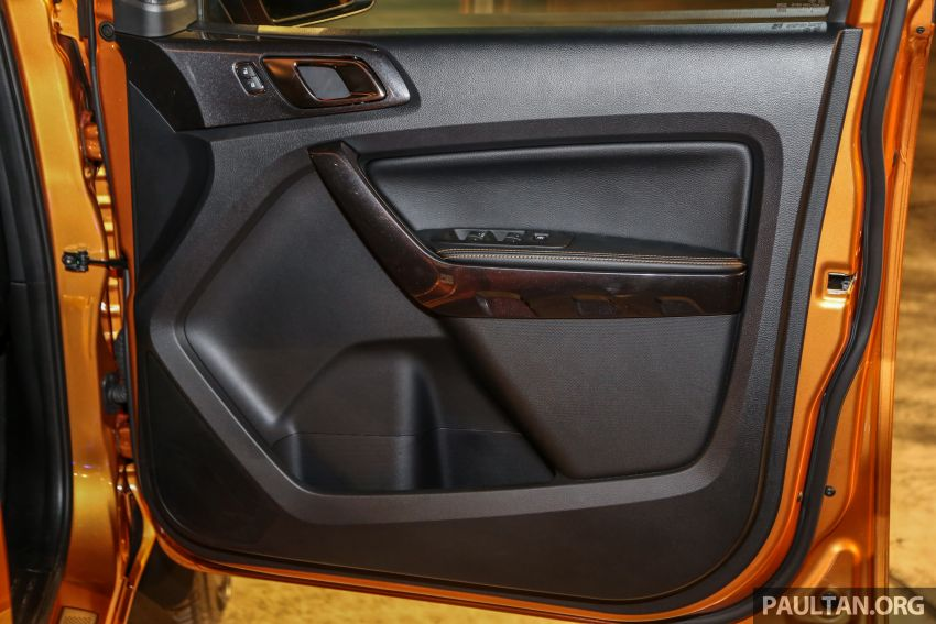 Ford Ranger baru tiba di M'sia – lapan varian termasuk berenjin 2.0L Bi-Turbo, harga bermula dari RM90,888 Image #878331