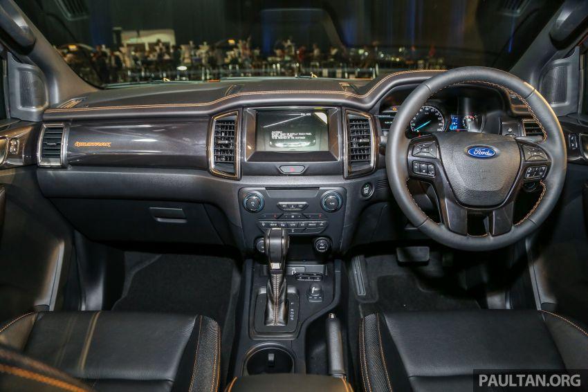 Ford Ranger baru tiba di M'sia – lapan varian termasuk berenjin 2.0L Bi-Turbo, harga bermula dari RM90,888 Image #878302