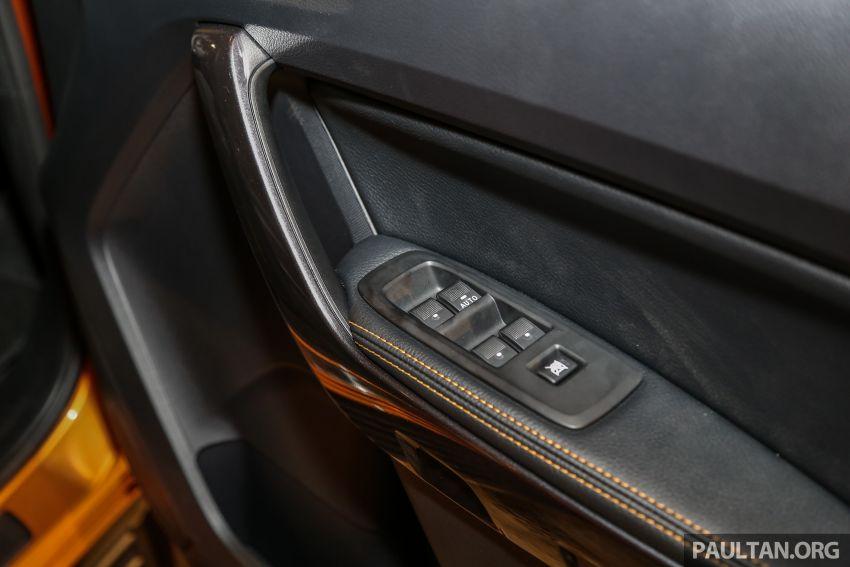 Ford Ranger baru tiba di M'sia – lapan varian termasuk berenjin 2.0L Bi-Turbo, harga bermula dari RM90,888 Image #878333