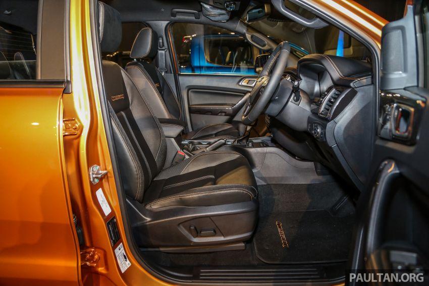 Ford Ranger baru tiba di M'sia – lapan varian termasuk berenjin 2.0L Bi-Turbo, harga bermula dari RM90,888 Image #878335