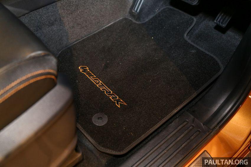 Ford Ranger baru tiba di M'sia – lapan varian termasuk berenjin 2.0L Bi-Turbo, harga bermula dari RM90,888 Image #878344