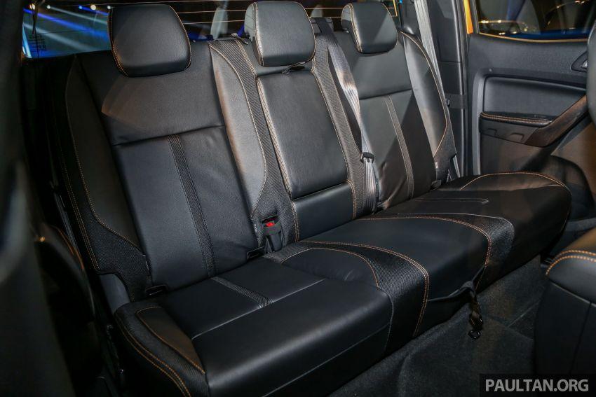 Ford Ranger baru tiba di M'sia – lapan varian termasuk berenjin 2.0L Bi-Turbo, harga bermula dari RM90,888 Image #878353