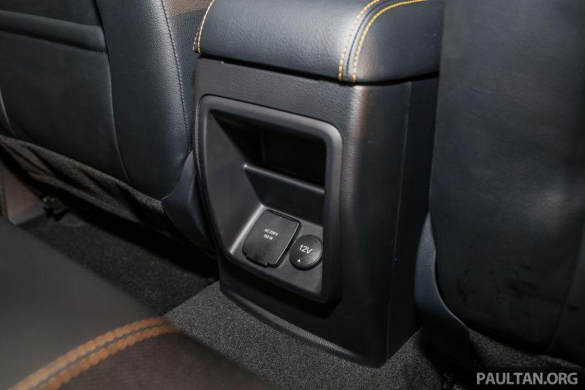 Ford Ranger baru tiba di M'sia – lapan varian termasuk berenjin 2.0L Bi-Turbo, harga bermula dari RM90,888 Image #878355