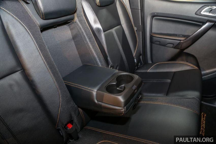 Ford Ranger baru tiba di M'sia – lapan varian termasuk berenjin 2.0L Bi-Turbo, harga bermula dari RM90,888 Image #878357