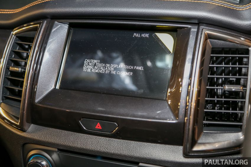 Ford Ranger baru tiba di M'sia – lapan varian termasuk berenjin 2.0L Bi-Turbo, harga bermula dari RM90,888 Image #878308