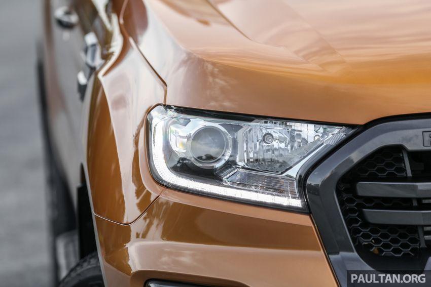 Ford Ranger baru tiba di M'sia – lapan varian termasuk berenjin 2.0L Bi-Turbo, harga bermula dari RM90,888 Image #877297