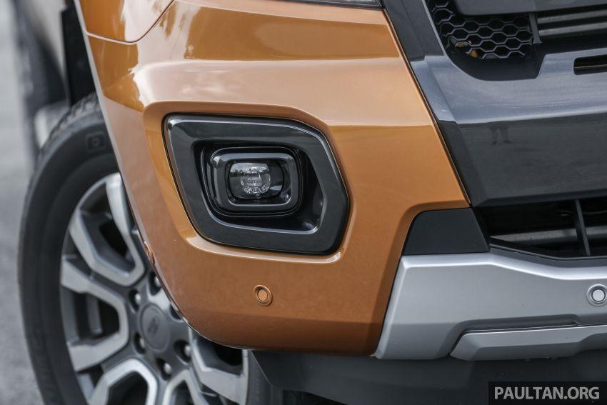 Ford Ranger baru tiba di M'sia – lapan varian termasuk berenjin 2.0L Bi-Turbo, harga bermula dari RM90,888 Image #877299