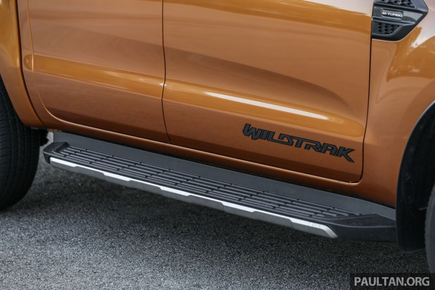 Ford Ranger baru tiba di M'sia – lapan varian termasuk berenjin 2.0L Bi-Turbo, harga bermula dari RM90,888 Image #877303