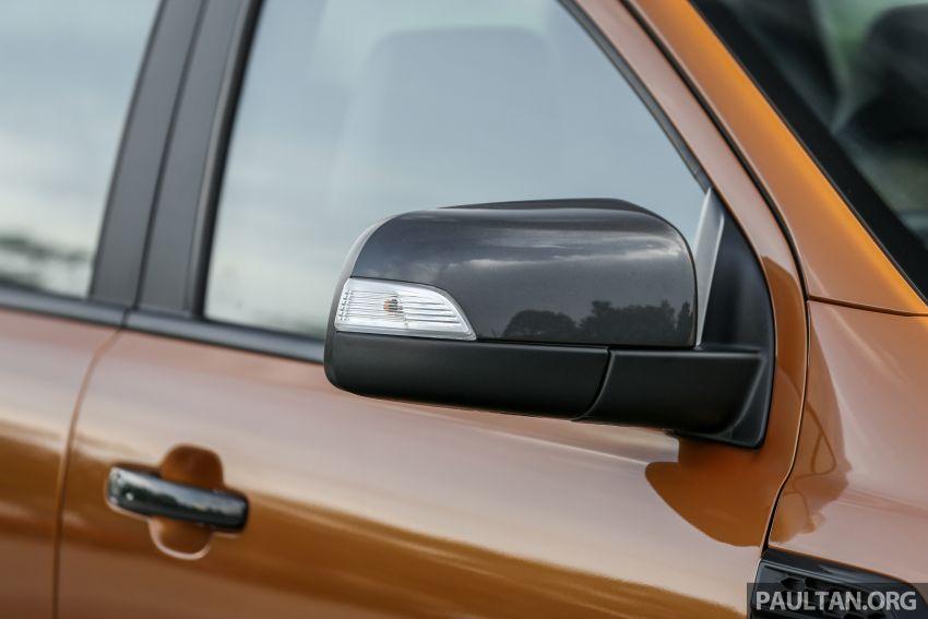 Ford Ranger baru tiba di M'sia – lapan varian termasuk berenjin 2.0L Bi-Turbo, harga bermula dari RM90,888 Image #877304