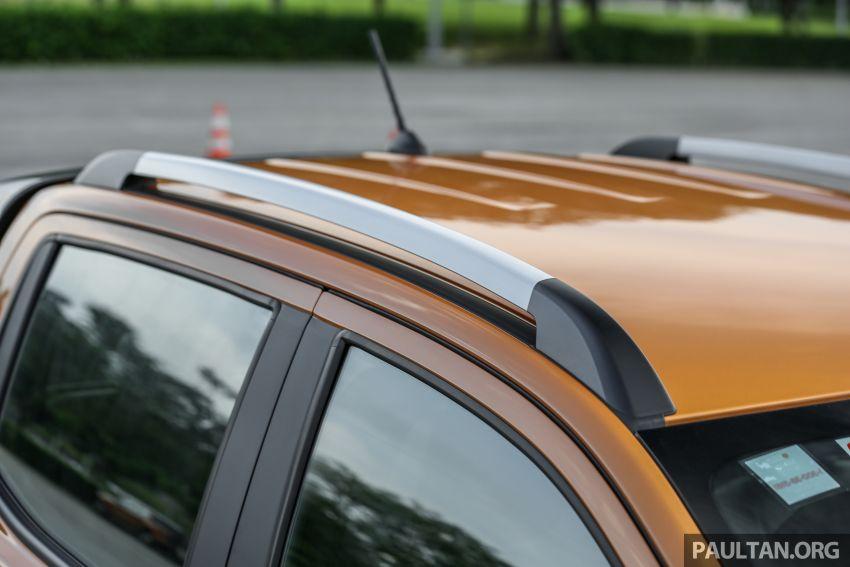 Ford Ranger baru tiba di M'sia – lapan varian termasuk berenjin 2.0L Bi-Turbo, harga bermula dari RM90,888 Image #877307