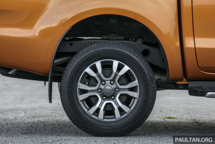 Ford Ranger baru tiba di M'sia – lapan varian termasuk berenjin 2.0L Bi-Turbo, harga bermula dari RM90,888 Image #877309