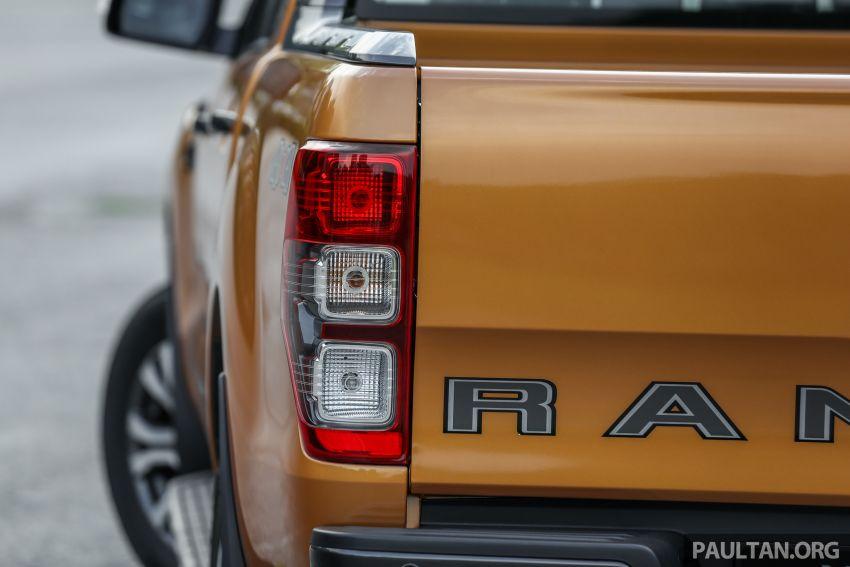 Ford Ranger baru tiba di M'sia – lapan varian termasuk berenjin 2.0L Bi-Turbo, harga bermula dari RM90,888 Image #877311
