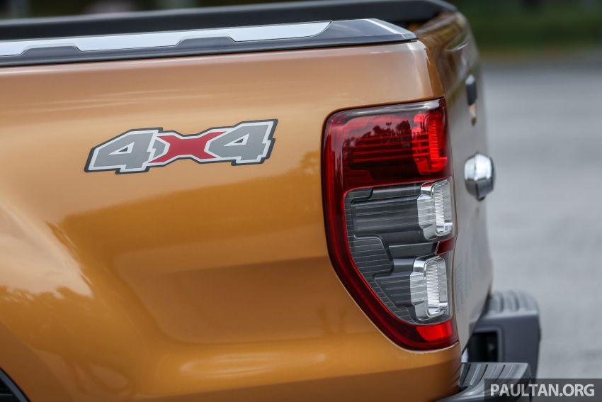 Ford Ranger baru tiba di M'sia – lapan varian termasuk berenjin 2.0L Bi-Turbo, harga bermula dari RM90,888 Image #877312