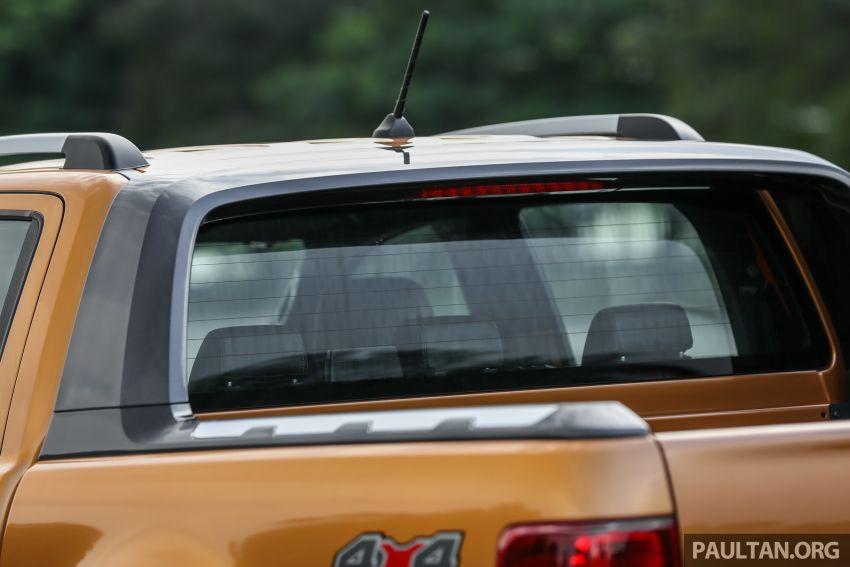 Ford Ranger baru tiba di M'sia – lapan varian termasuk berenjin 2.0L Bi-Turbo, harga bermula dari RM90,888 Image #877315