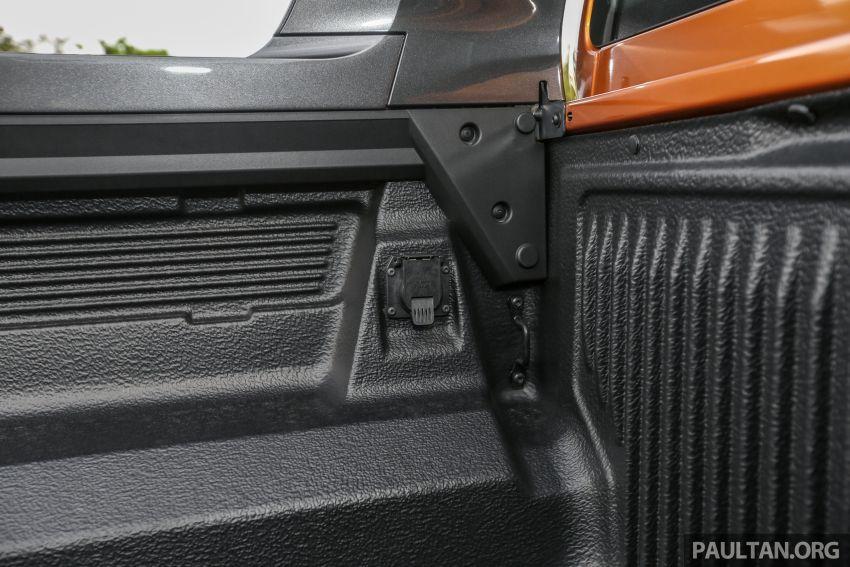 Ford Ranger baru tiba di M'sia – lapan varian termasuk berenjin 2.0L Bi-Turbo, harga bermula dari RM90,888 Image #877321