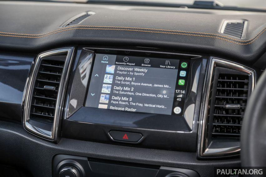 Ford Ranger baru tiba di M'sia – lapan varian termasuk berenjin 2.0L Bi-Turbo, harga bermula dari RM90,888 Image #877332