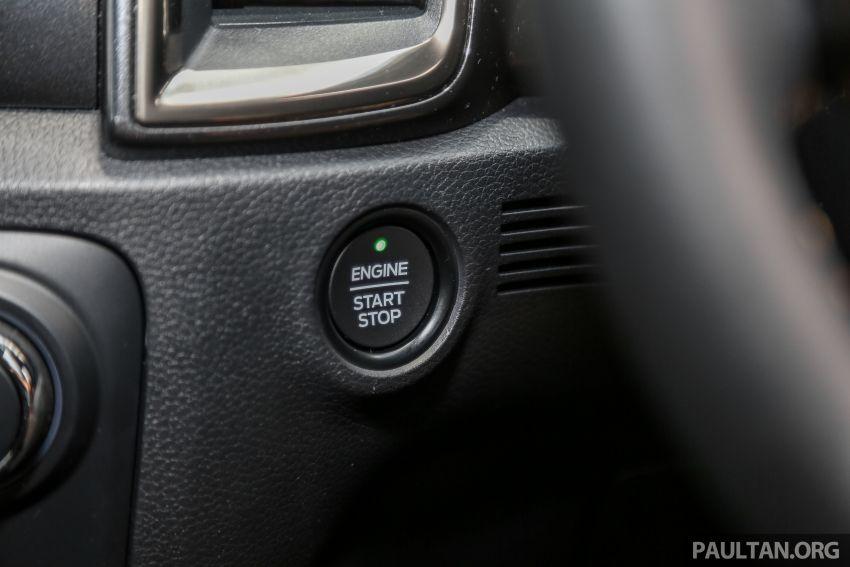 Ford Ranger baru tiba di M'sia – lapan varian termasuk berenjin 2.0L Bi-Turbo, harga bermula dari RM90,888 Image #877335