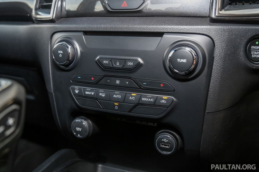Ford Ranger baru tiba di M'sia – lapan varian termasuk berenjin 2.0L Bi-Turbo, harga bermula dari RM90,888 Image #877337
