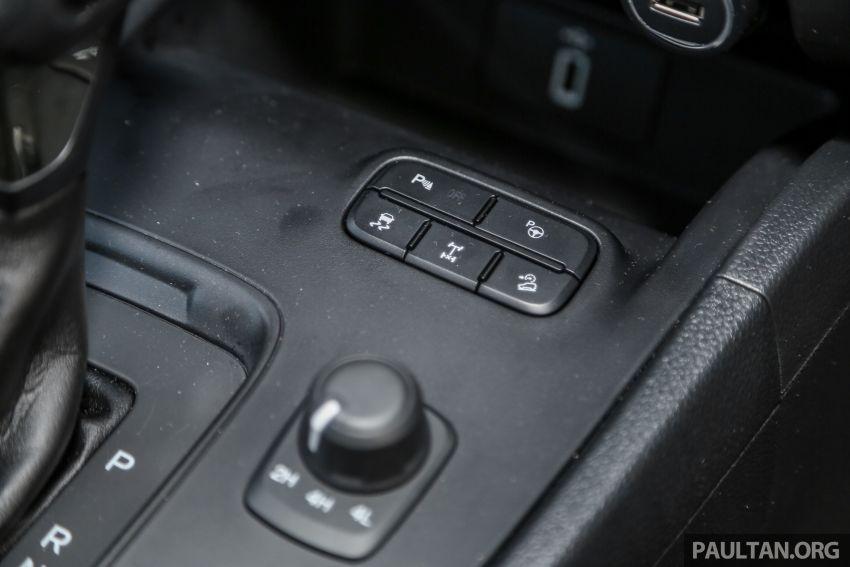 Ford Ranger baru tiba di M'sia – lapan varian termasuk berenjin 2.0L Bi-Turbo, harga bermula dari RM90,888 Image #877339