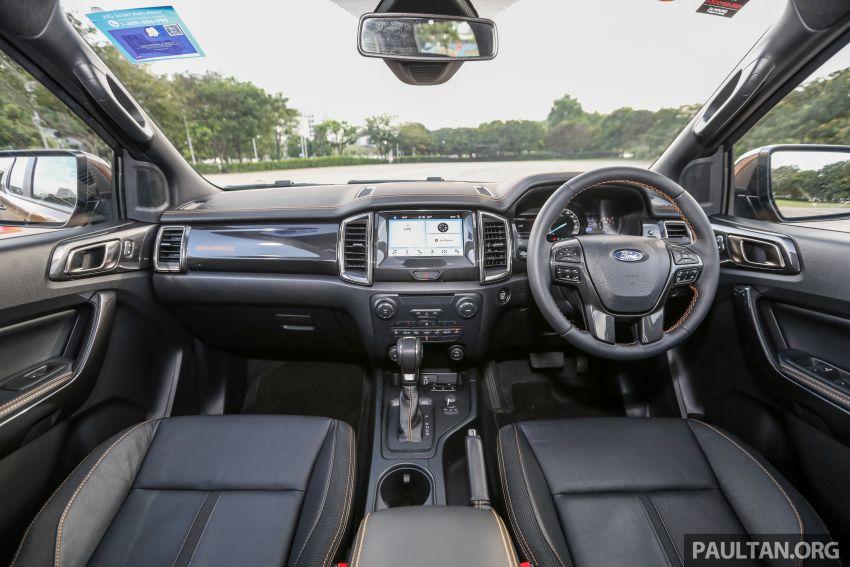 Ford Ranger baru tiba di M'sia – lapan varian termasuk berenjin 2.0L Bi-Turbo, harga bermula dari RM90,888 Image #877324