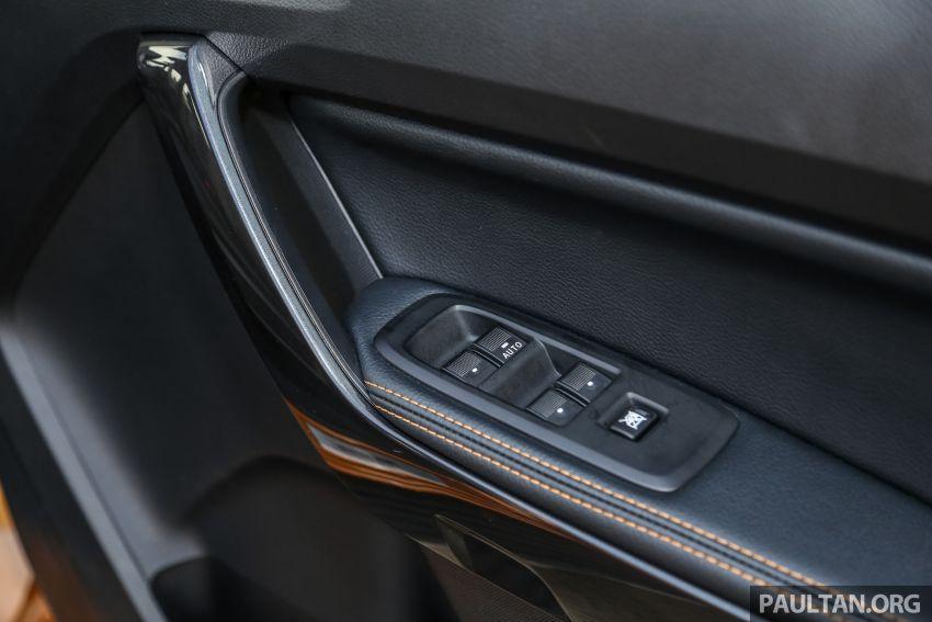 Ford Ranger baru tiba di M'sia – lapan varian termasuk berenjin 2.0L Bi-Turbo, harga bermula dari RM90,888 Image #877348