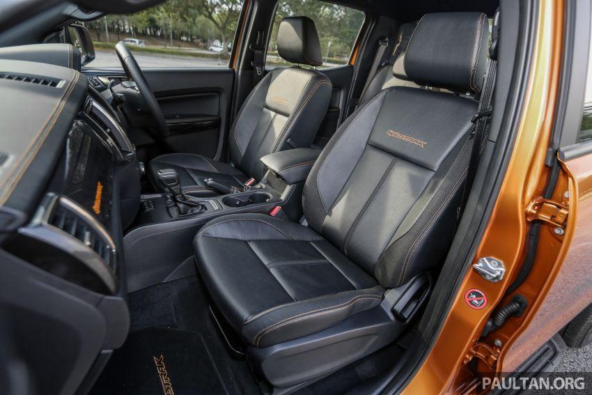 Ford Ranger baru tiba di M'sia – lapan varian termasuk berenjin 2.0L Bi-Turbo, harga bermula dari RM90,888 Image #877351