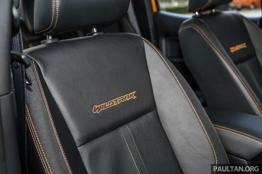 Ford Ranger baru tiba di M'sia – lapan varian termasuk berenjin 2.0L Bi-Turbo, harga bermula dari RM90,888 Image #877352