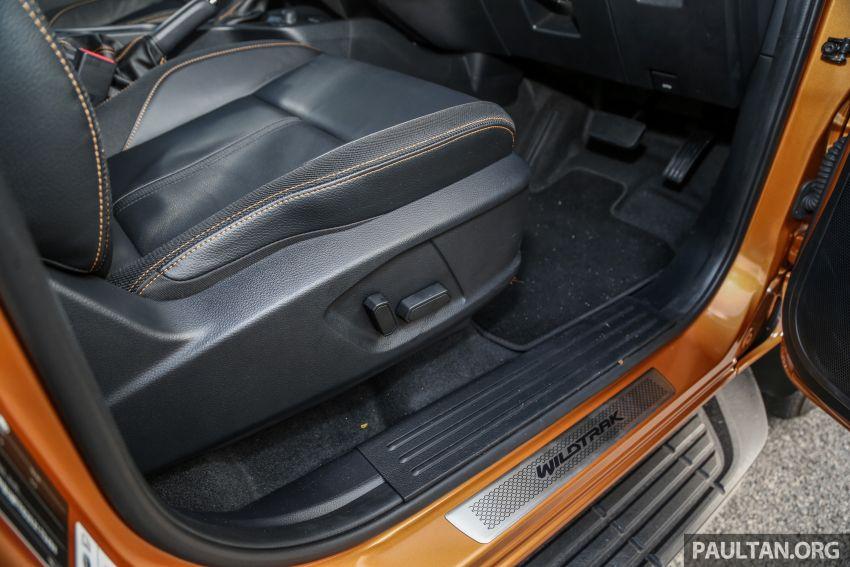 Ford Ranger baru tiba di M'sia – lapan varian termasuk berenjin 2.0L Bi-Turbo, harga bermula dari RM90,888 Image #877353