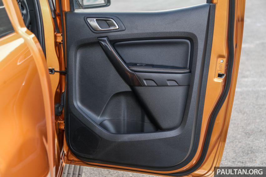 Ford Ranger baru tiba di M'sia – lapan varian termasuk berenjin 2.0L Bi-Turbo, harga bermula dari RM90,888 Image #877356