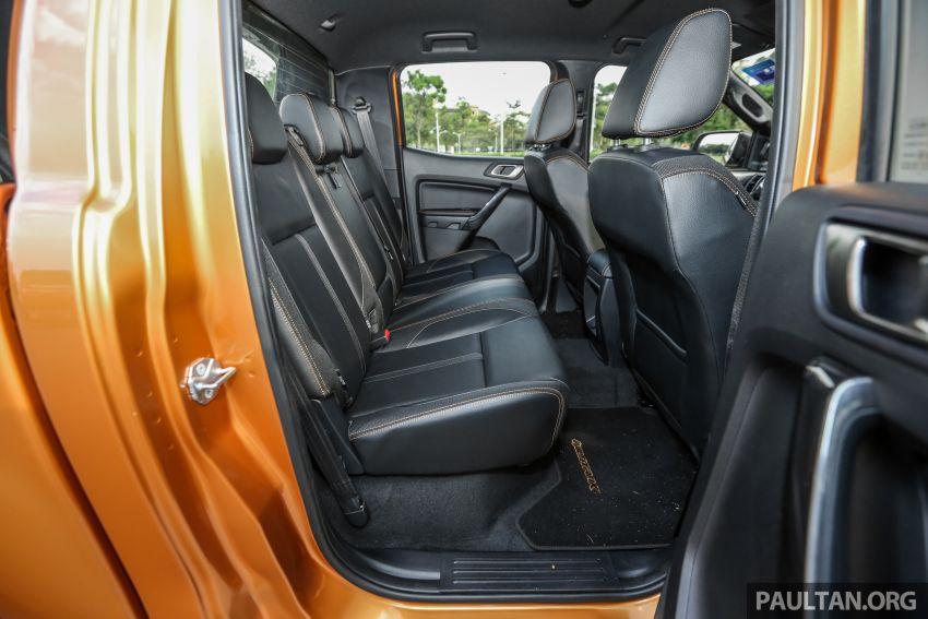 Ford Ranger baru tiba di M'sia – lapan varian termasuk berenjin 2.0L Bi-Turbo, harga bermula dari RM90,888 Image #877357