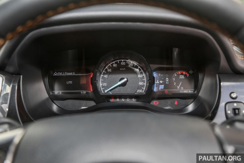 Ford Ranger baru tiba di M'sia – lapan varian termasuk berenjin 2.0L Bi-Turbo, harga bermula dari RM90,888 Image #877326