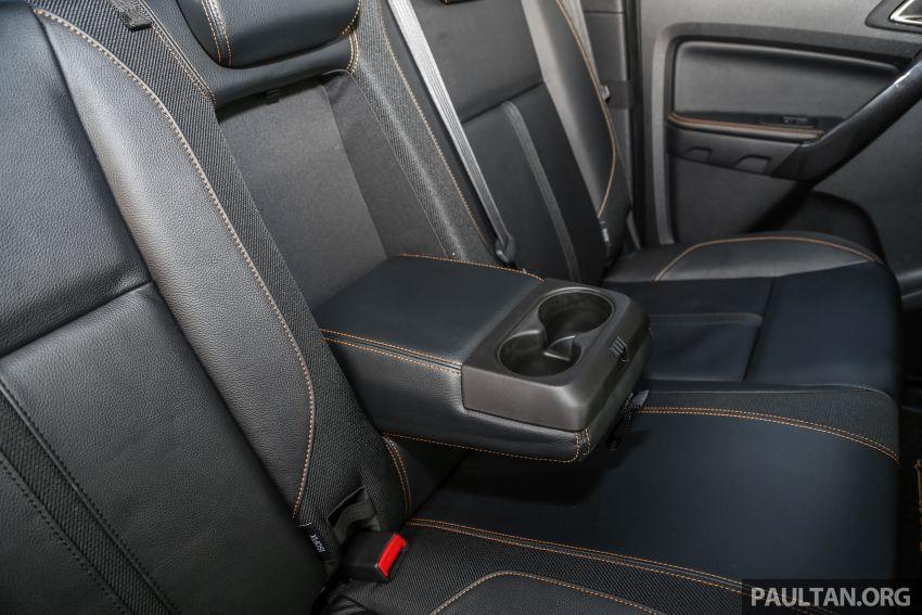 Ford Ranger baru tiba di M'sia – lapan varian termasuk berenjin 2.0L Bi-Turbo, harga bermula dari RM90,888 Image #877362