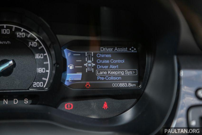 Ford Ranger baru tiba di M'sia – lapan varian termasuk berenjin 2.0L Bi-Turbo, harga bermula dari RM90,888 Image #877327