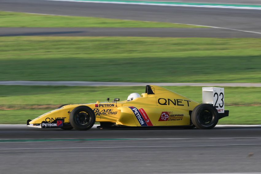 Formula 4 SEA – Ghiretti wins 5 out of 6 races in Thailand, Malaysia's Yoong and Musyaffa on podium Image #880926