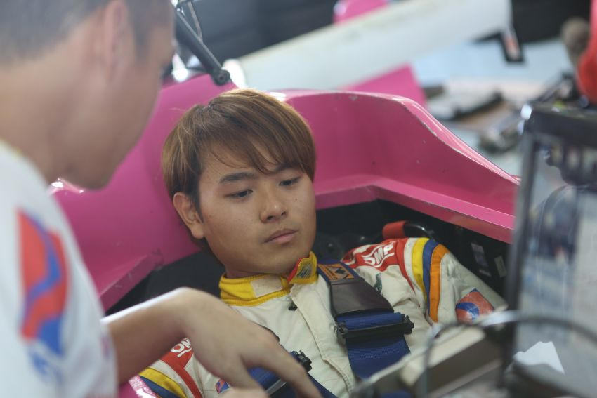 Formula 4 SEA – Ghiretti wins 5 out of 6 races in Thailand, Malaysia's Yoong and Musyaffa on podium Image #880965