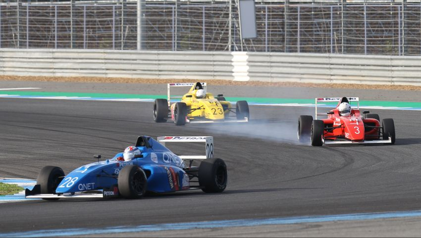 Formula 4 SEA – Ghiretti wins 5 out of 6 races in Thailand, Malaysia's Yoong and Musyaffa on podium Image #880978