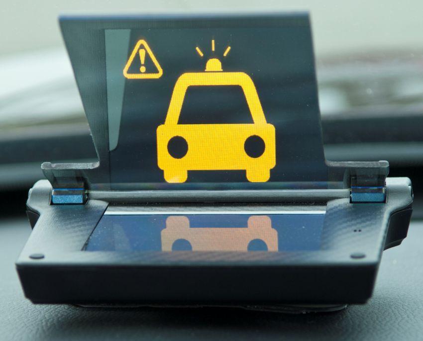 """Teknologi Honda Smart Intersection bantu kenderaan """"melihat melangkaui bangunan"""", elak kemalangan Image #870465"""