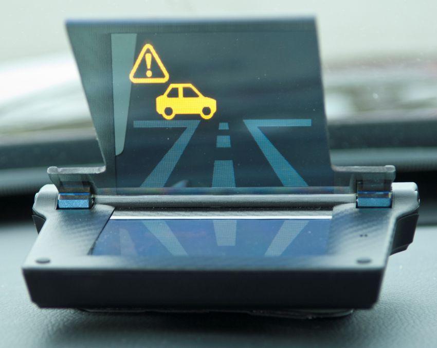 """Teknologi Honda Smart Intersection bantu kenderaan """"melihat melangkaui bangunan"""", elak kemalangan Image #870467"""
