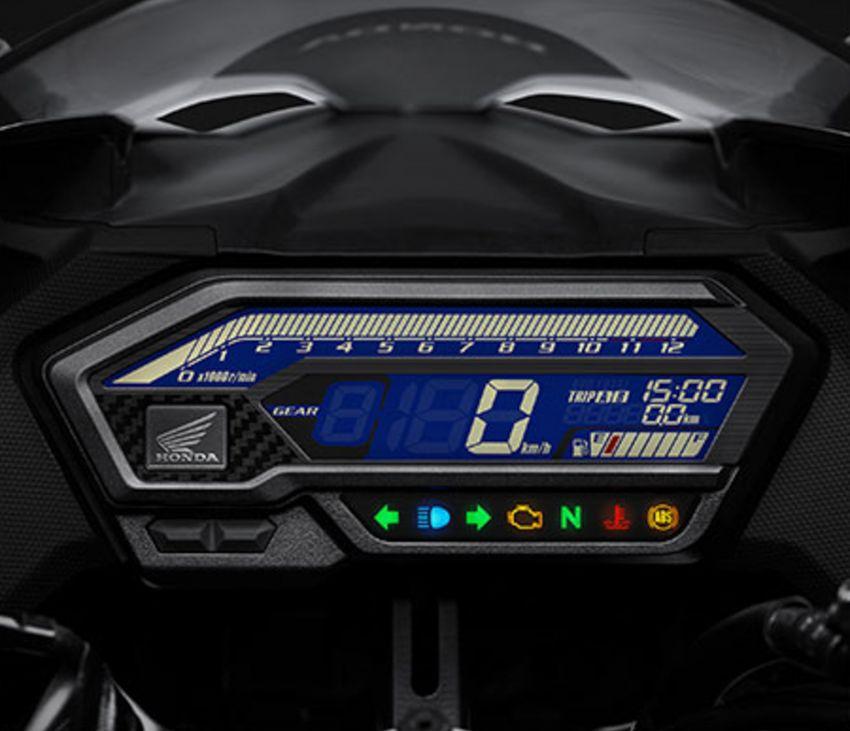 Honda CBR150R dipertingkat untuk pasaran Indonesia Image #875185