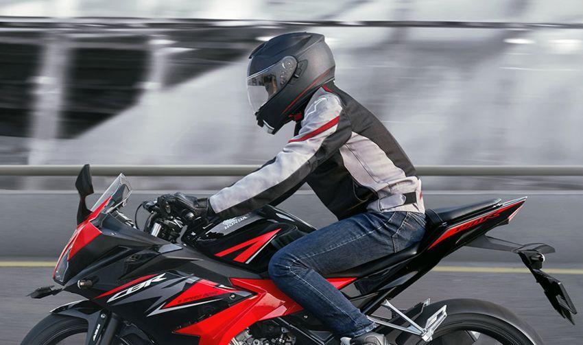 Honda CBR150R dipertingkat untuk pasaran Indonesia Image #875186
