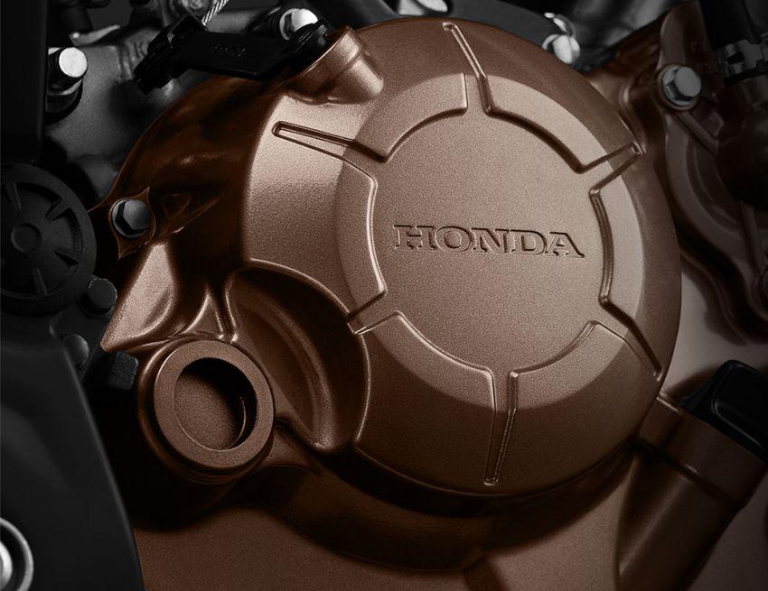 Honda CBR150R dipertingkat untuk pasaran Indonesia Image #875180