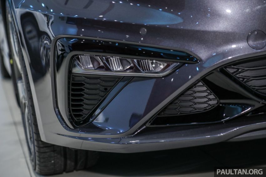 2019 Kia Optima facelift arrives in Malaysia – NA and turbo engines listed; GT variant; from RM169,888 Image #879665