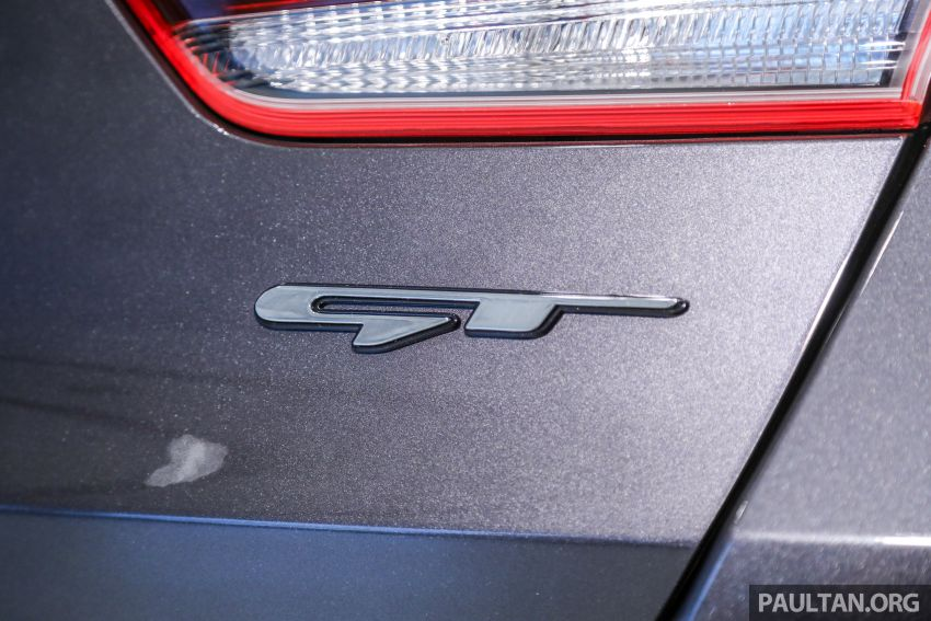 2019 Kia Optima facelift arrives in Malaysia – NA and turbo engines listed; GT variant; from RM169,888 Image #879685