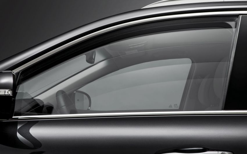 2019 Kia Sorento facelift on website – from RM170k Image #880403