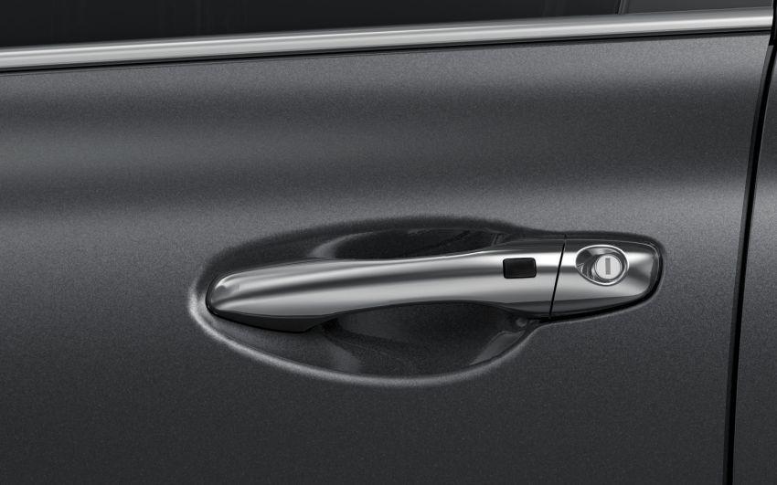 2019 Kia Sorento facelift on website – from RM170k Image #880404